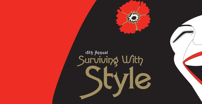 Gildas Club 16th Annual Surviving with Style